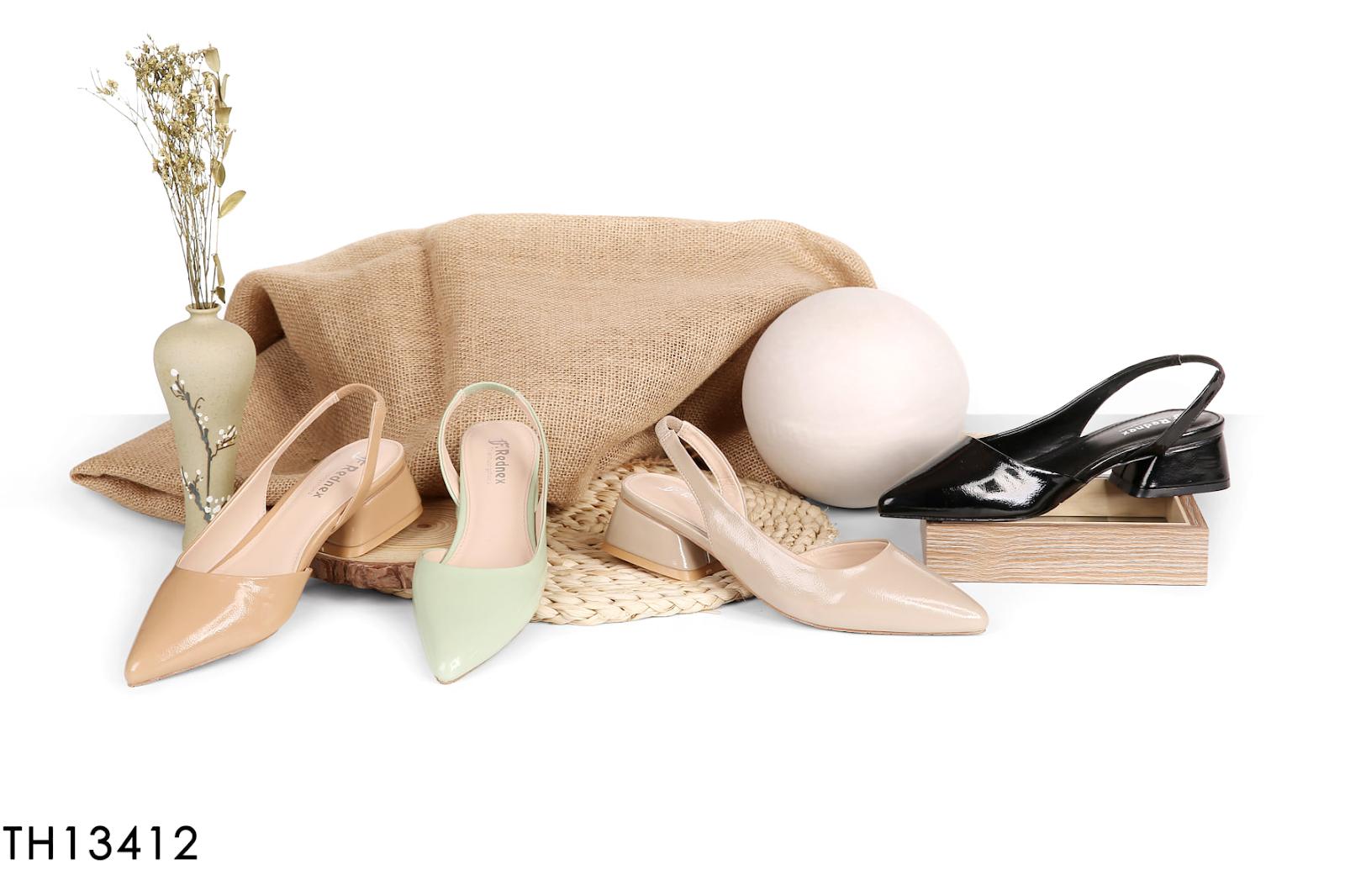 Tiêu chí lựa chọn xưởng sản xuất giày dép