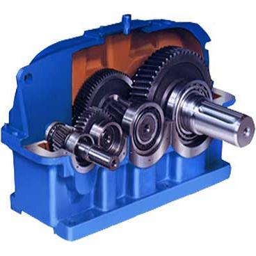 Gearbox | Warisha Engineering