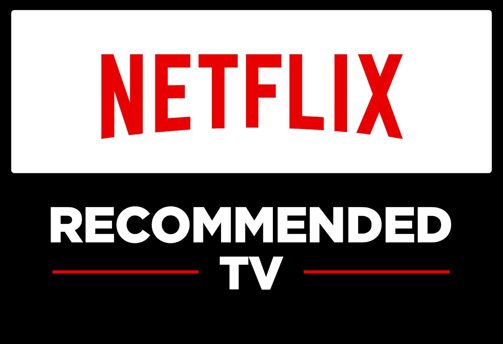 Anuncio de los televisores recomendados por Netflix para 2016
