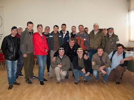 Национален Мухарски Събор - Орешак 2011