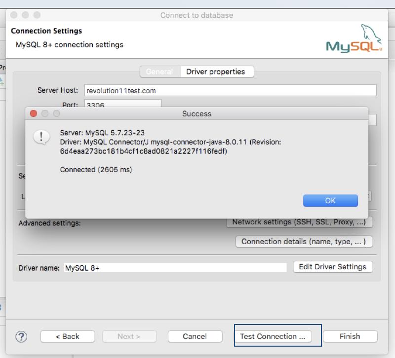 Setting Up A MySQL Database on Bluehost – Revolution11 Blog
