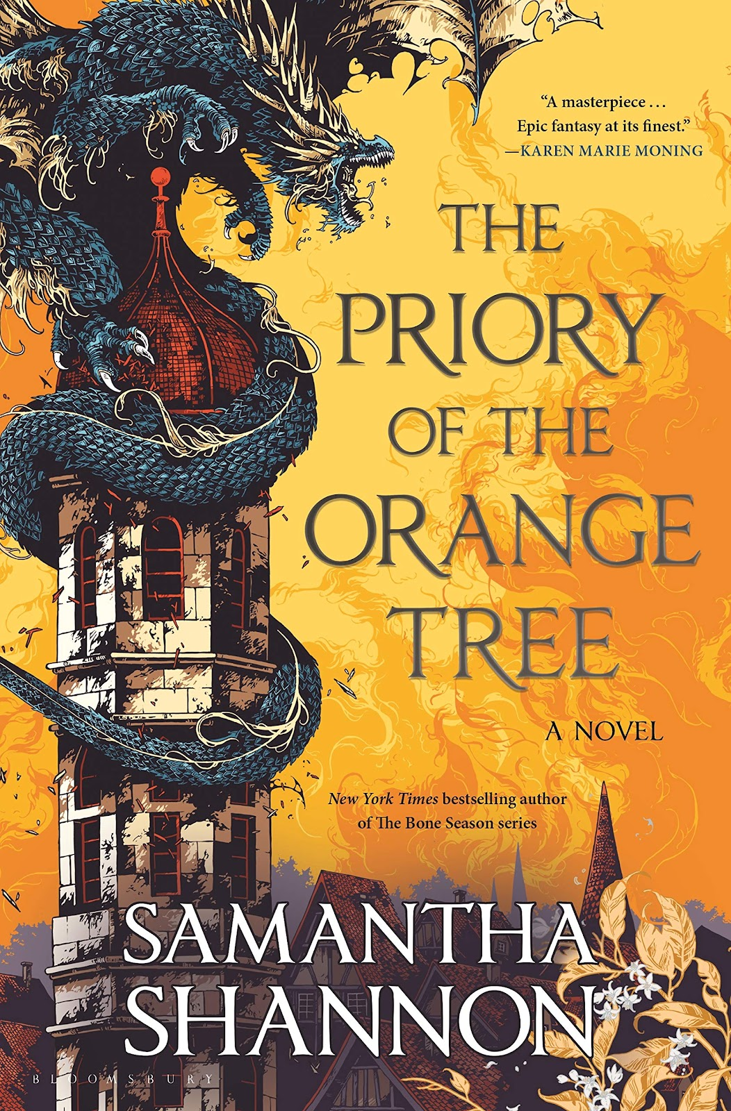 Image result for priory of the orange tree