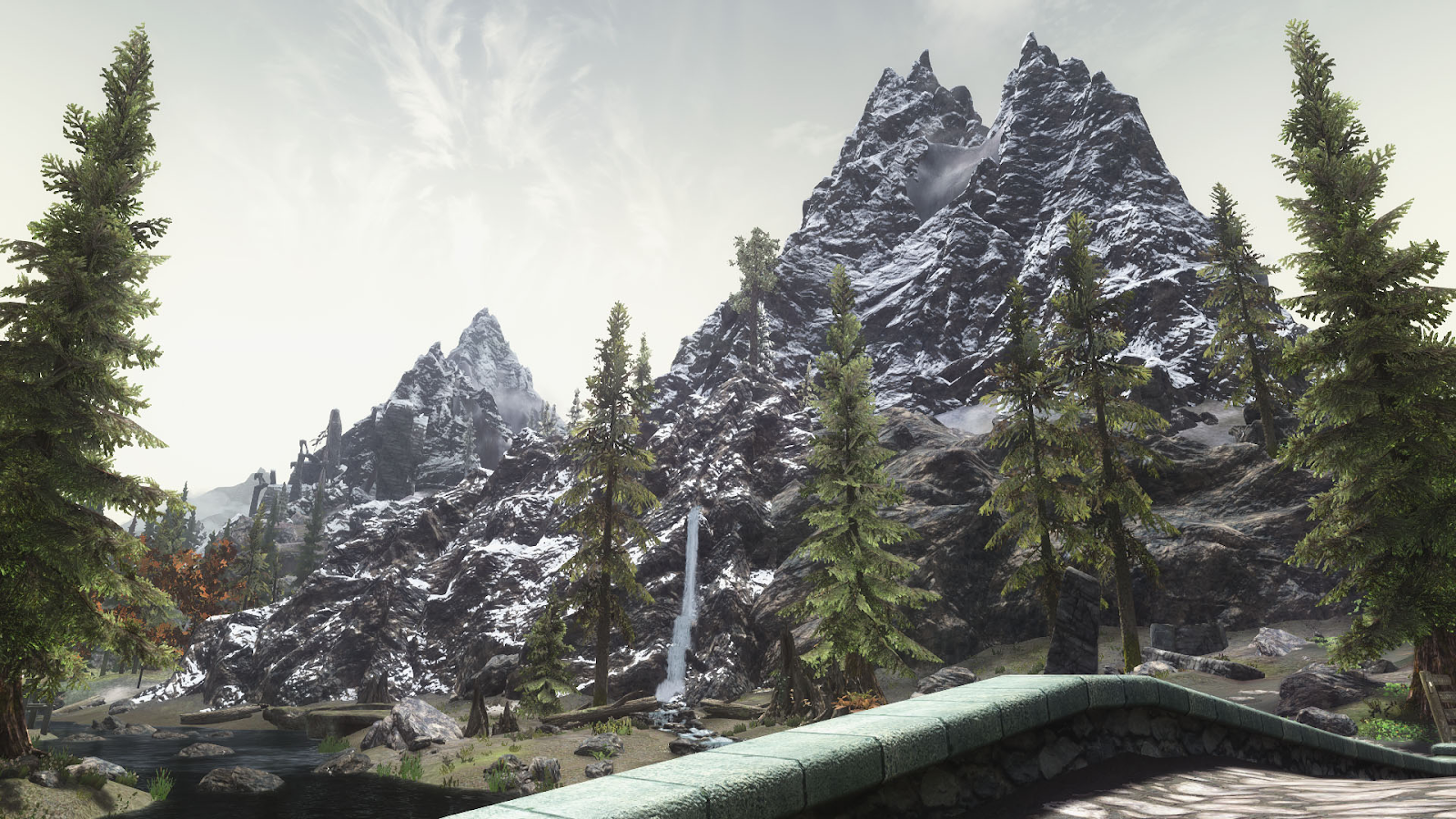 2017, A Year in Skyrim Mods