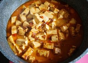 红烧豆腐的做法 步骤11
