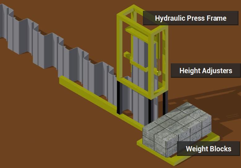 Retaining Walls & Dock Piles ...pinterest.com