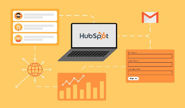 Hubspot Marketing Automation hỗ trợ tự động hóa chiến dịch một cách hiệu quả