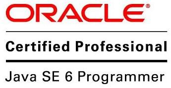 Image result for oracle java professional certification