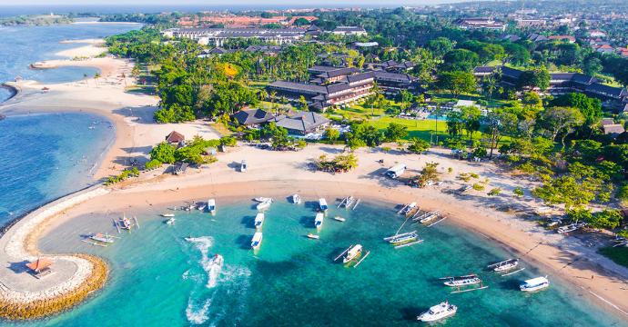 summer vacation ideas: Bali