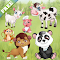 Animals for Toddlers and Kids file APK for Gaming PC/PS3/PS4 Smart TV