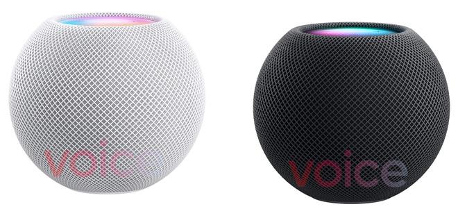 Apple công bố HomePod mini mới, giá chỉ 99 USD, bổ sung tính năng ghép đôi thông minh mới - Ảnh 1.