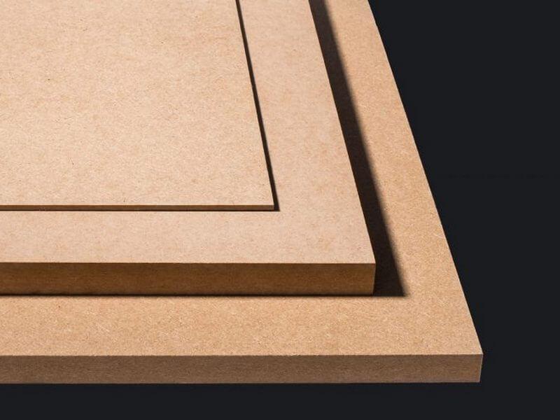 gỗ HDF có khả năng chống ẩm rất tốt