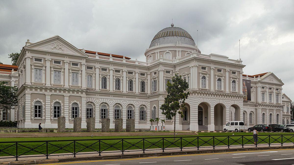 Ini 5 Tempat Menarik Harus Dilawati Di Singapura