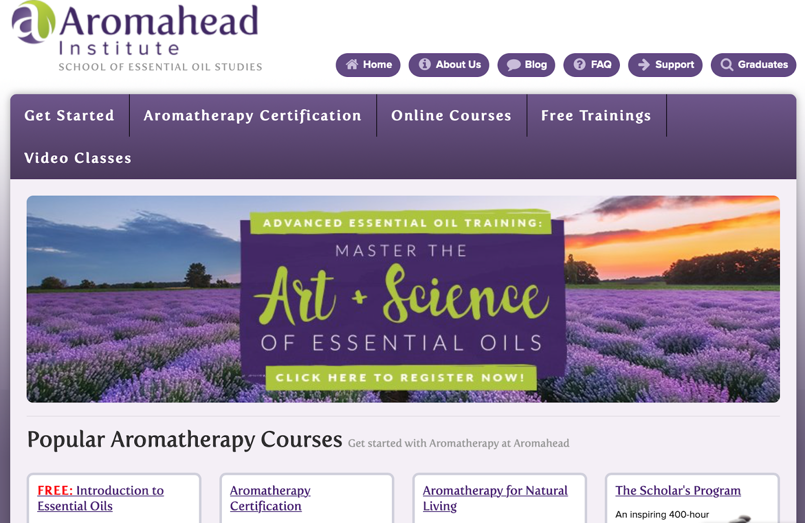 Best Essential Oils Affiliate Programs How to Make Money With Essential Oils Aromahead