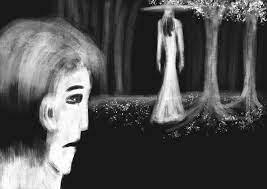 ฮาจิซาคุ หรือ ปีศาจผีสาวสูง 8 เมตร 06