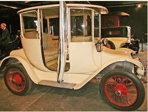 Forney Museum of Transportation