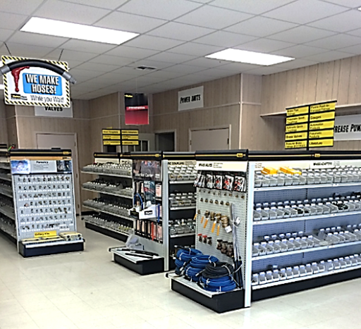 Hydradyne, LLC in El Dorado, Arkansas