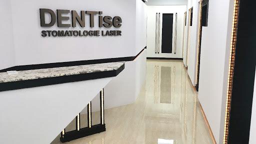 DENTise Stomatologie Laser