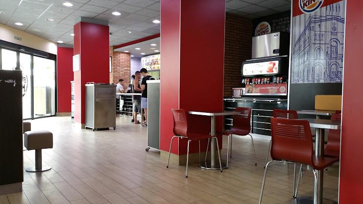Burger King Carrer de l'Alcalde Martínez Écija, 5, 08917 Badalona, Barcelona