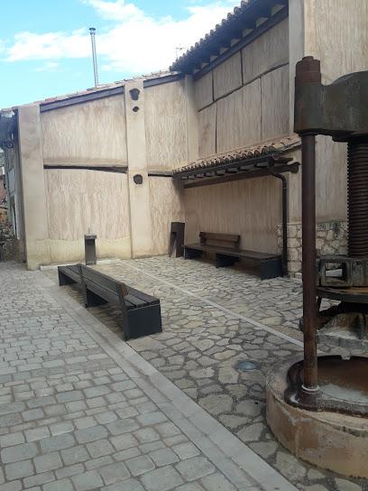 Ayuntamiento de Casas Bajas