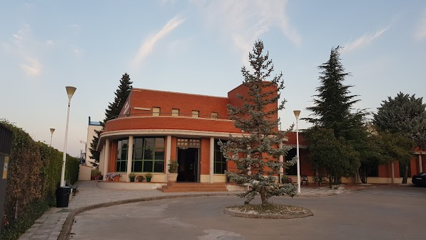 Funeraria Tanatorio Crematorio Ntra. Sra. De La Paz Urgencias Fraga
