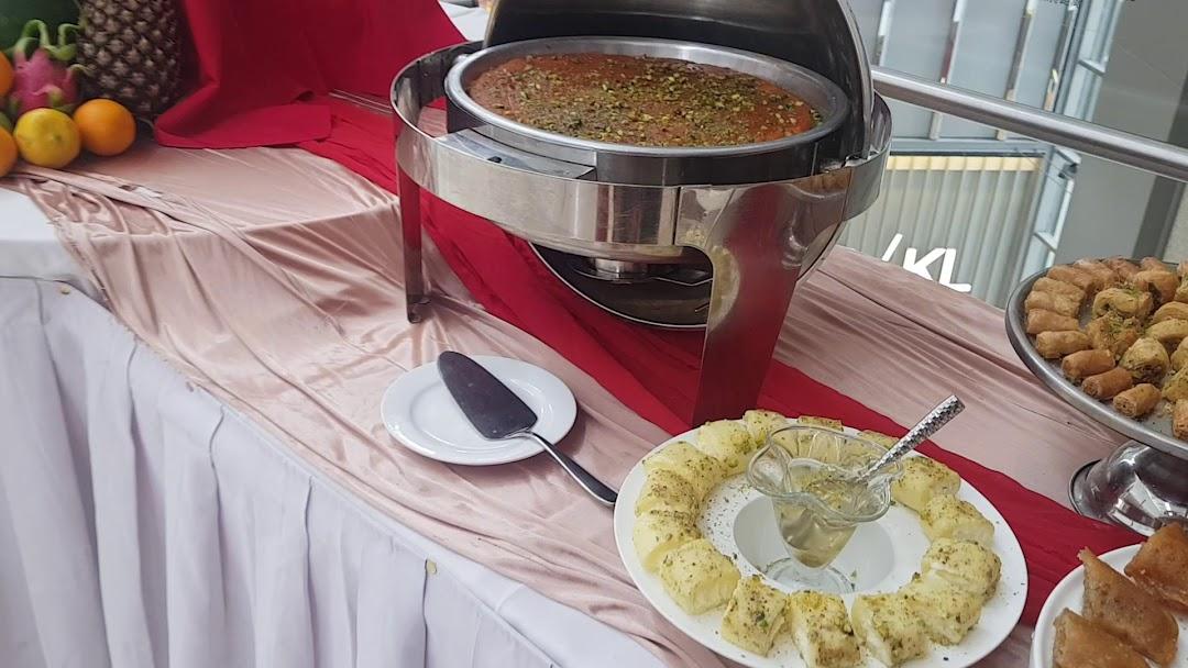 Al Amar Lebanese Cuisine Sdn. Bhd.