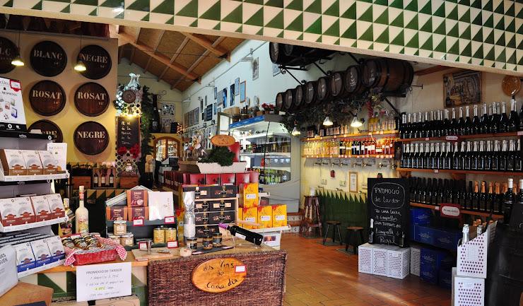El Canceller Restaurant Vermuteria Carrer d'Albert Salvany i Bertran, 7, 08800 Vilanova i la Geltrú, Barcelona