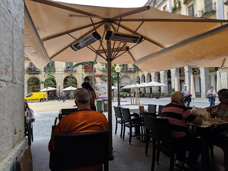 Nibble Plaça de la Independència, 2, 17001 Girona