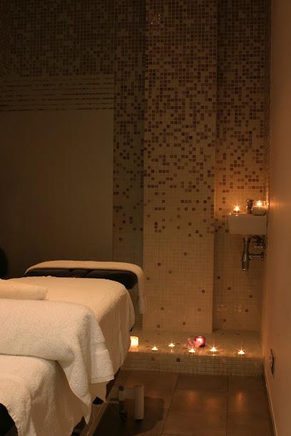 imagen de masajista Pause Masaje y Spa