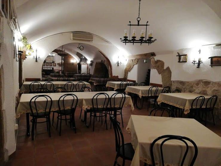 Restaurante Moli Nou Plaça Sant Domènec, 08790 Gelida, Barcelona