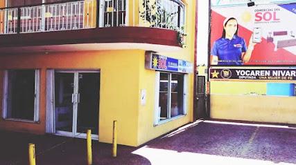 Comercial del Sol - Tienda Villa Mella