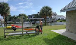 Oars & Paddles Park