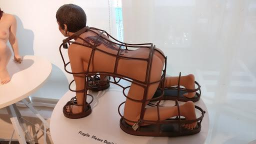 miami World museum erotic art