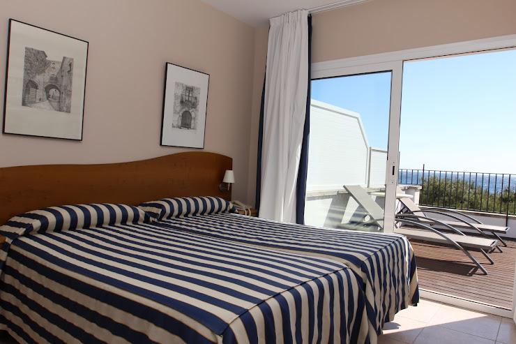 Hotel Tamariu Passeig del Mar, 2, 17212 Tamariu, Girona