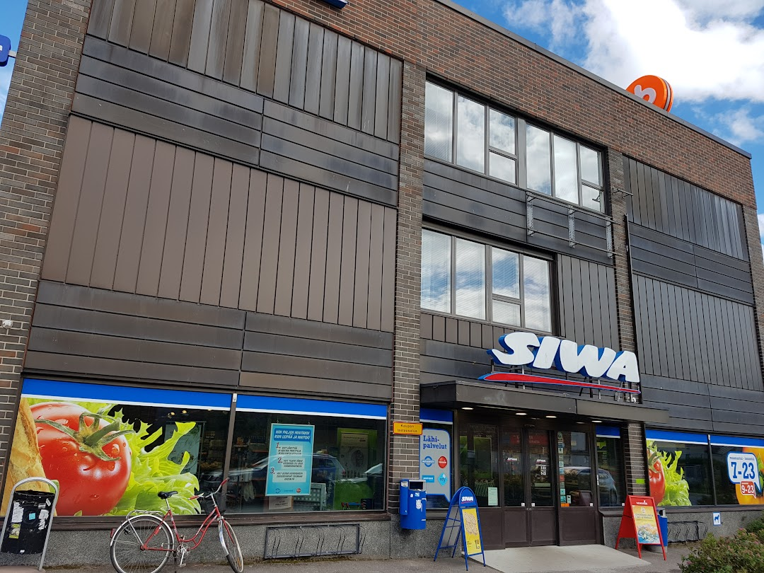 K-Market Vähä-Heikkilä