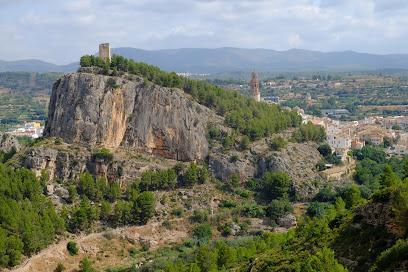 Castillo de Jérica