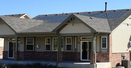 Colorado Roofing Solutions LLC in Aurora, Colorado