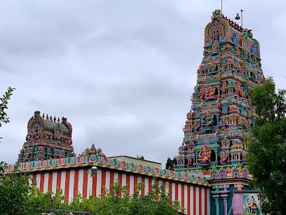 Kamakshi Ambal Temple