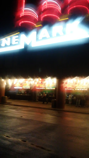 Movie Theater «Cinemark Tinseltown Lubbock», reviews and photos, 2535 82nd St, Lubbock, TX 79423, USA