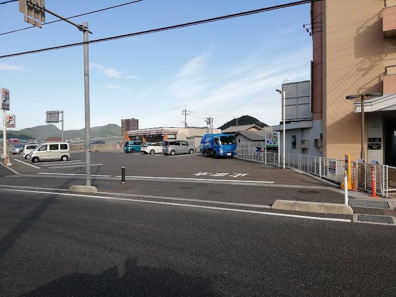 セブン-イレブン 下関稗田西町店