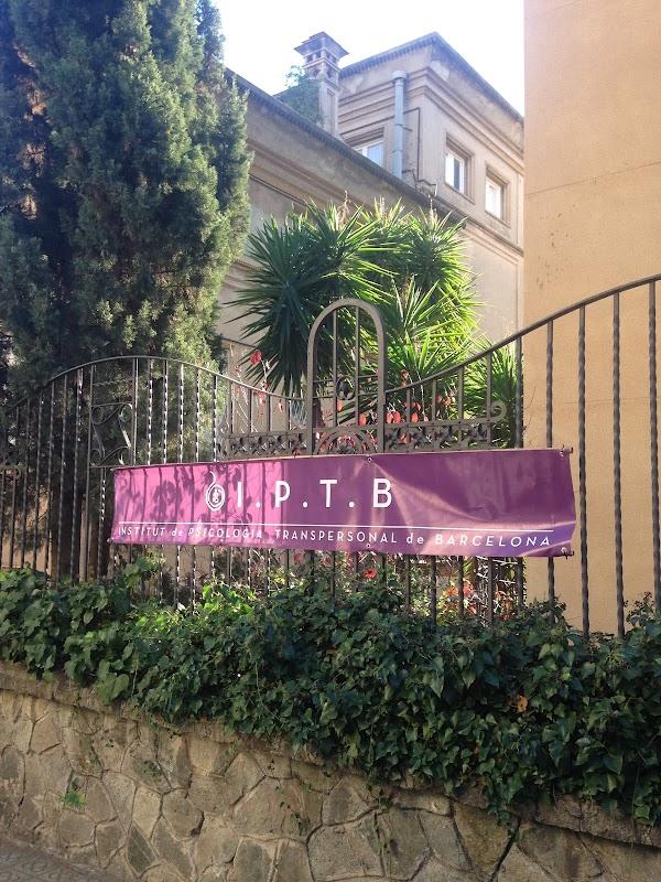 Associació Catalana Transpersonal