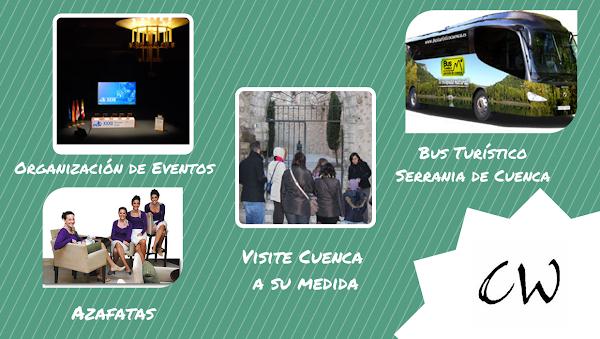 Cuenca Welcome Services