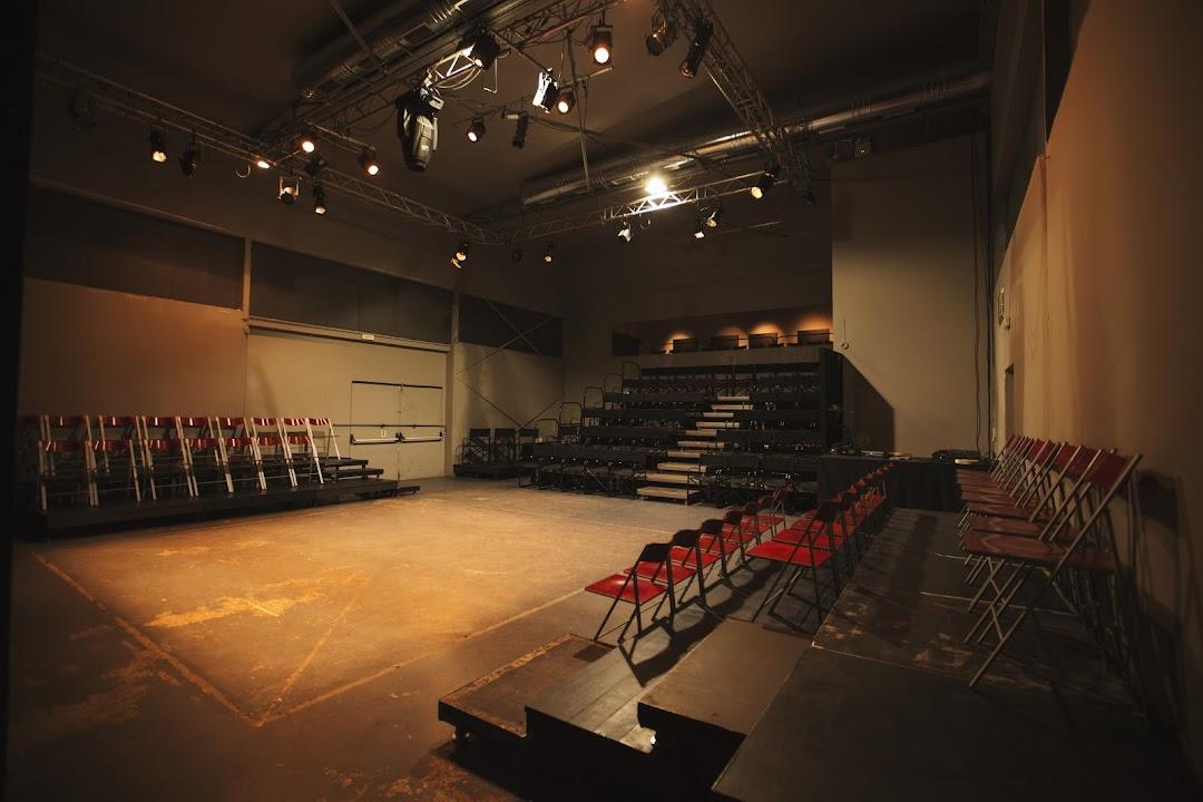 Horos Theatre