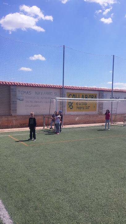Camp Futbol Rafelguaraf