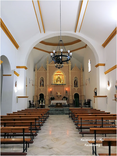 Parroquia De Nuestra Señora De La Anunciación