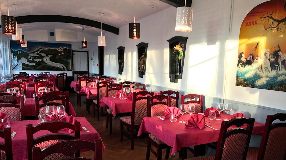 photo du resaurant ASIA FUSION Restaurant