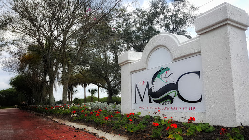 Golf Club «Moccasin Wallow Golf Club. The MOC Bar and Grill», reviews and photos, 9680 Buffalo Rd, Palmetto, FL 34221, USA