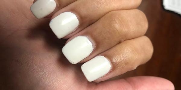 Nails Max