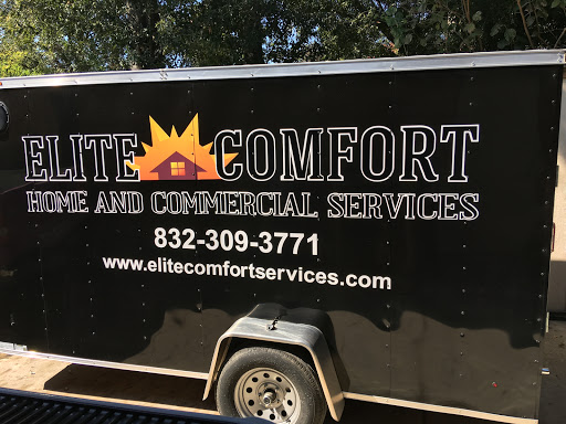 Heating Contractor «Elite Comfort Home & Commercial Services», reviews and photos