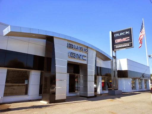 Sundance Buick GMC, 1205 N US Highway 27, St Johns, MI 48879, Buick Dealer