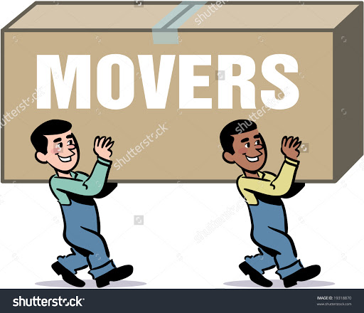 Mover «Moreno Movers», reviews and photos